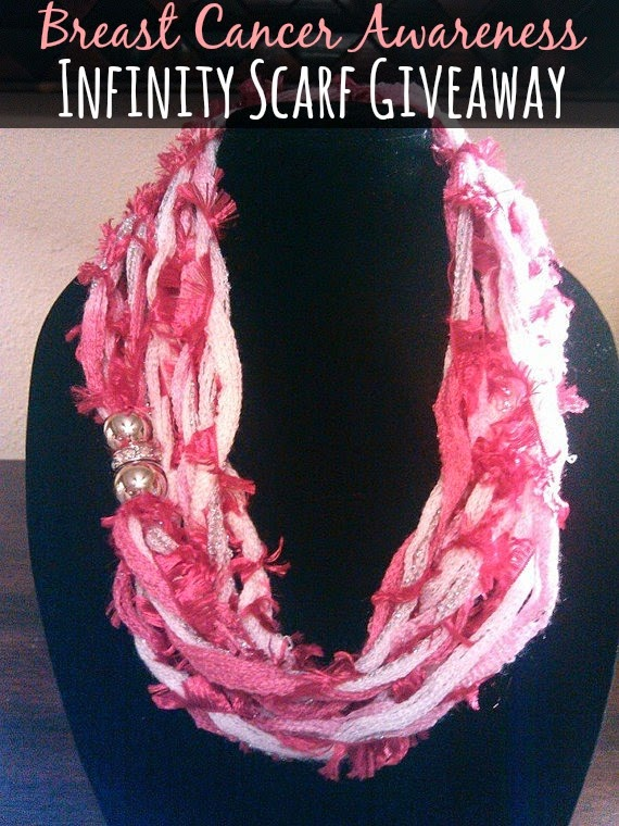 Breast Cancer Awareness Giveaway