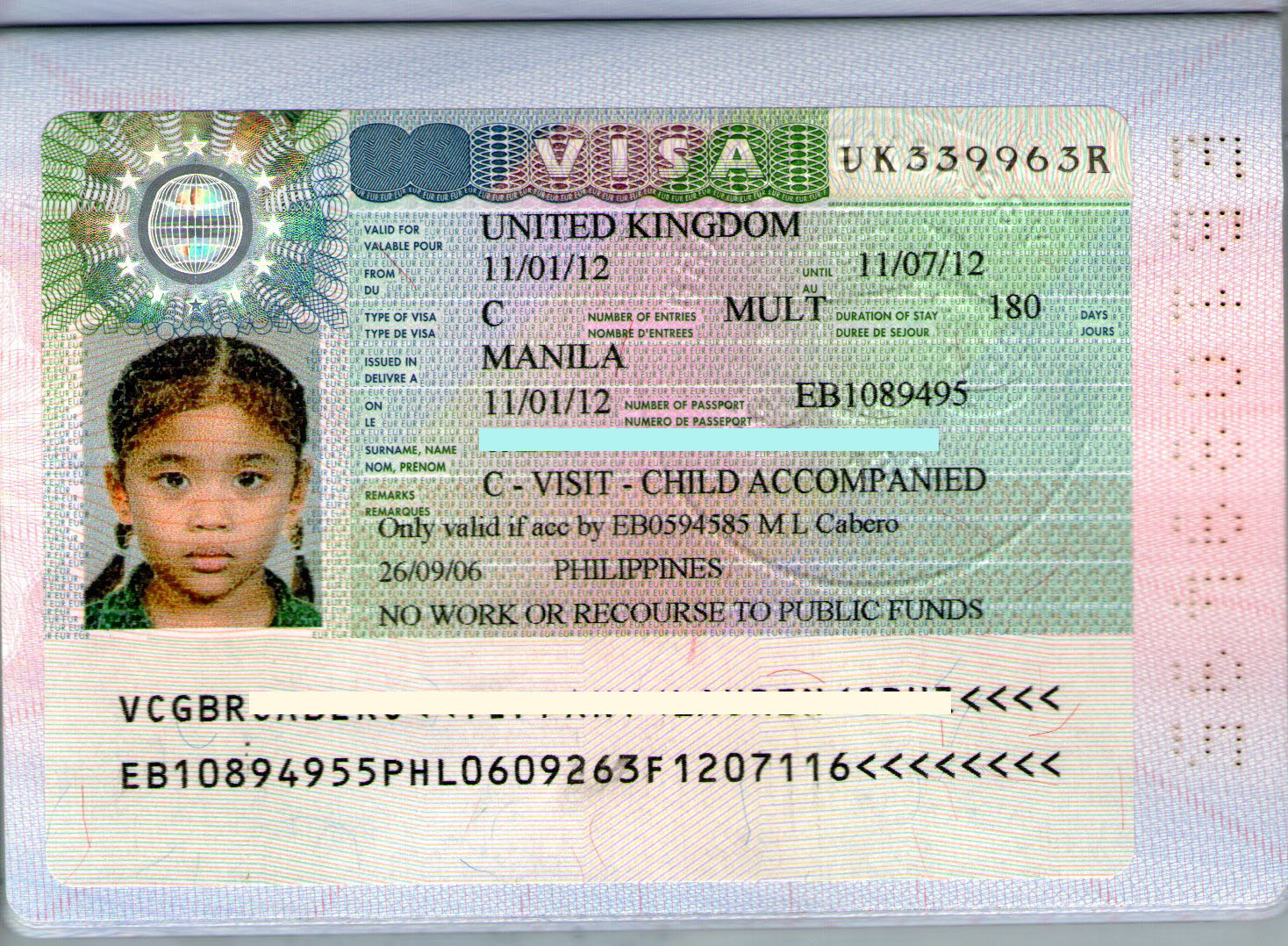 Tales Of The Twisted Travelholic Uk Visa Application