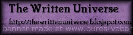 The Written Universe