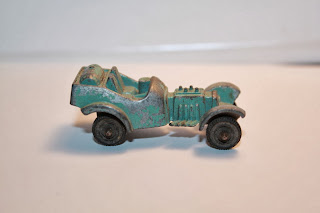 Tootsie Toy,car