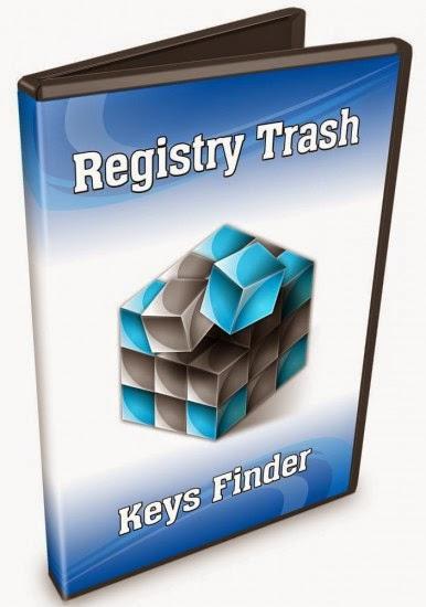 Registry-Trash-Keys-Finder