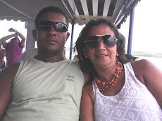 Meu esposo e Eu