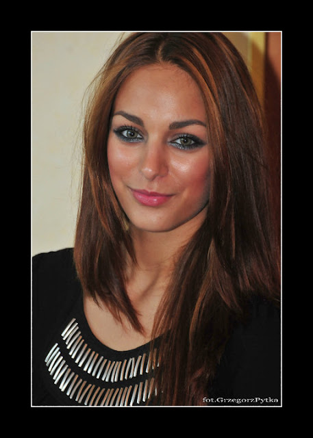 Sandra Hamad ,Miss Universe Denmark 2011, National Beauty Pageants