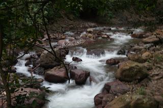 Río Ranchería / Colombia de una / Toya Viudes