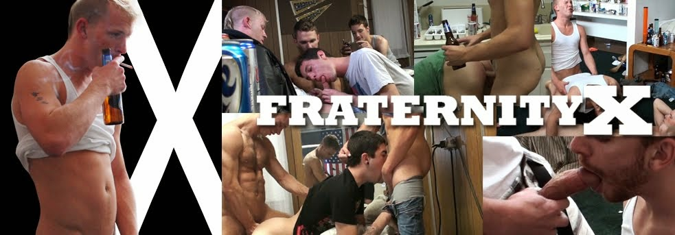 FRATERNITY X