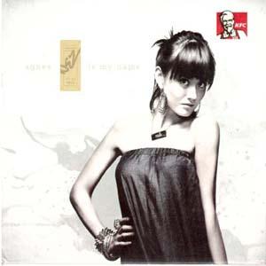 Download Lagu Agnes Monica - Falling Mp3
