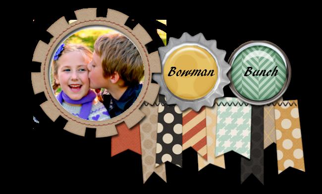 The Bowman Bunch