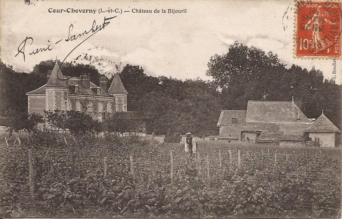 La Bijouerie - Cour-Cheverny