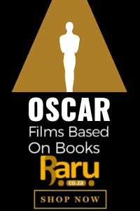 Oscar movies based on books