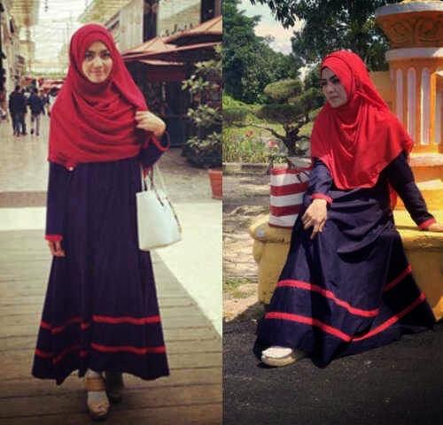 Hijab ROSYANA