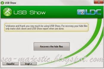 USB Show - Seo Majestic