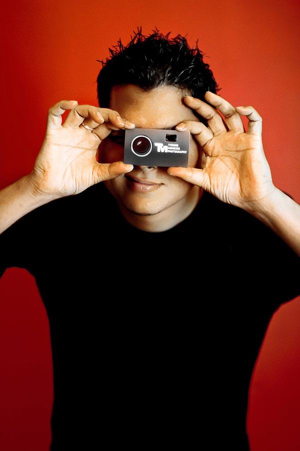 35 Elegant Photographer Business Card Designs Inspiration - Jayce ...