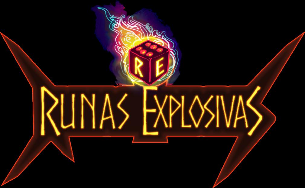 Runas Explosivas