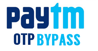 Paytm Trick to bypass OTP