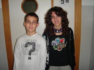 JORDI I MARIA