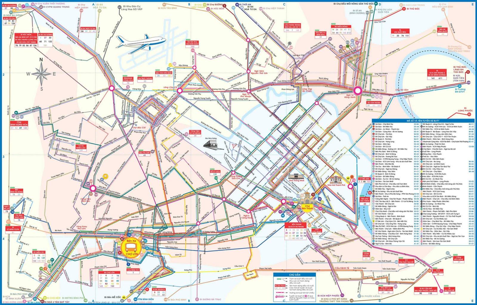 Map of Hanoi Vietnams capital Vietnam – Vietnam Tourist Attractions Map