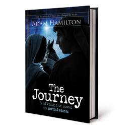 """The Journey"" by Adam Hamilton"