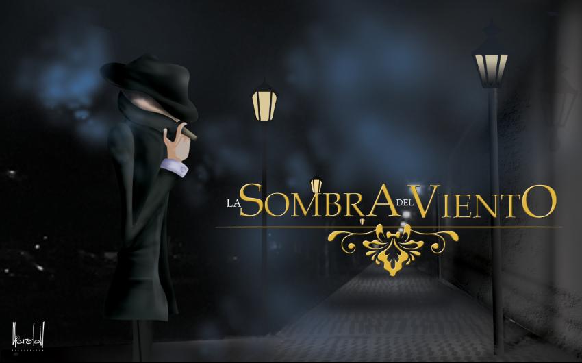 https://www.behance.net/gallery/12162555/The-Shadow-of-the-Wind-La-Sombra-Del-Viento