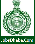 Government of Haryana Recruitment, Sarkari Naukri
