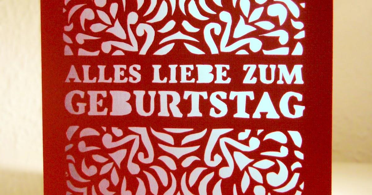 Charlotte Vogel Digital Artist Geburtstagskarte Fur Meine Liebe Oma