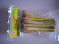 citronella frozen