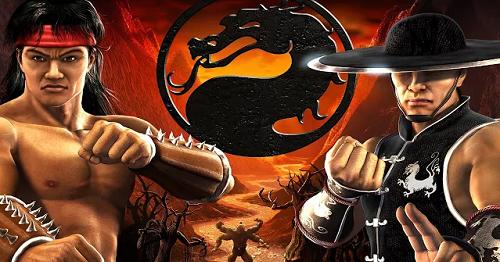Mortal Combat 3d Game Free Play Online