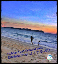 Holiday Love Contest with Dianbizzcorner