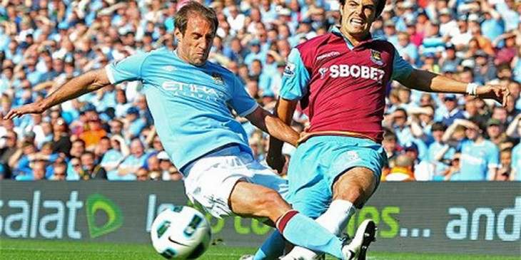 Prediksi Man City vs West Ham