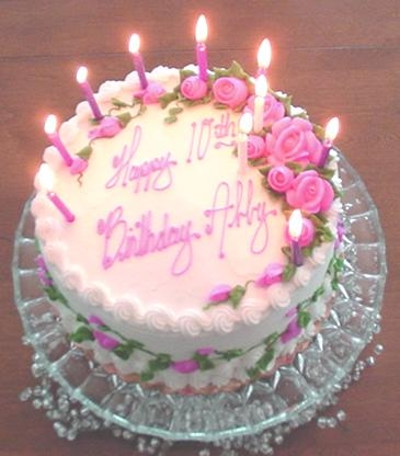 Birthday Cake Pictures Romantic : Romantic birthday cake ~ TRAVEL AND TOURIST PLACES OF THE ...