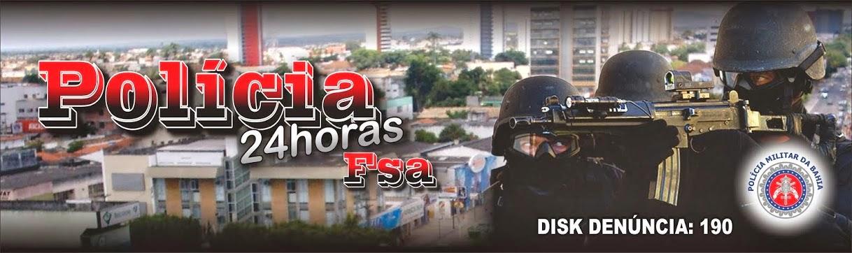 Policia 24 horas Fsa