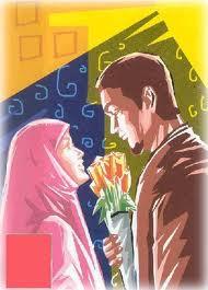 Adab Pergaulan Suami-Isteri