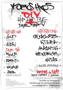 1η Συναυλία (1-6-2012)