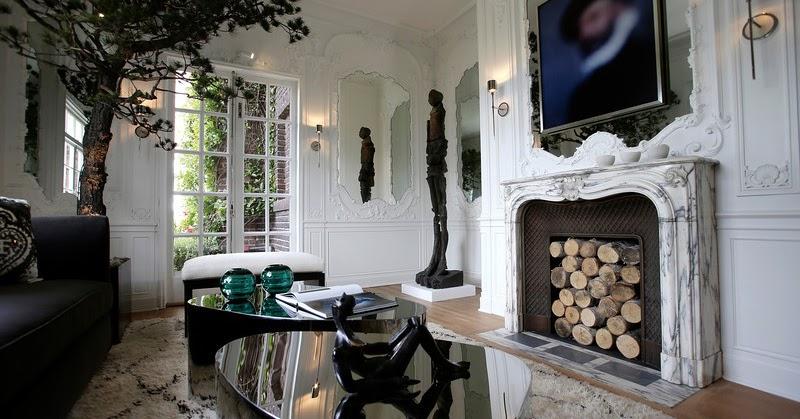 Oh by the way beauty interiors san francisco - Interior decorator san francisco ...