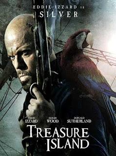 Treasure Island (2011)
