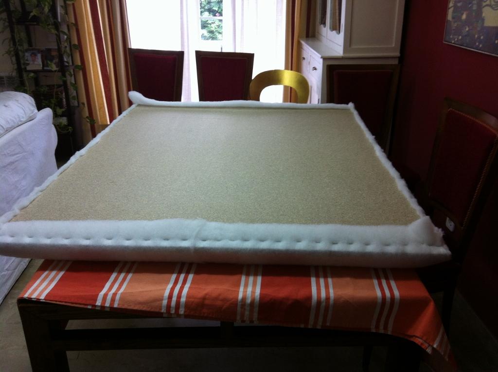 tapizar cabecero cama