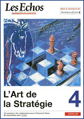 L'art de la Stratégie 4
