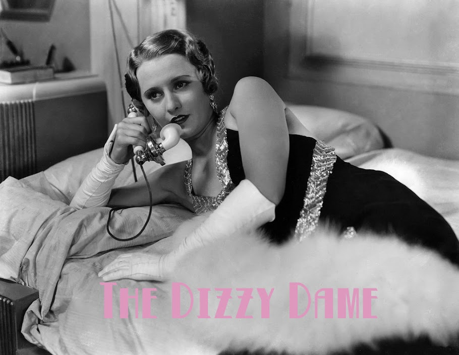 The Dizzy Dame