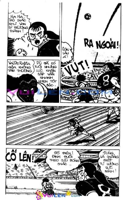 Jindodinho - Đường Dẫn Đến Khung Thành III Tập 53 page 54 Congtruyen24h