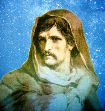 Filippo Giordano Bruno
