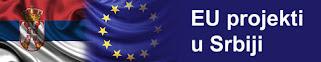 Interaktivna mapa EU projekata
