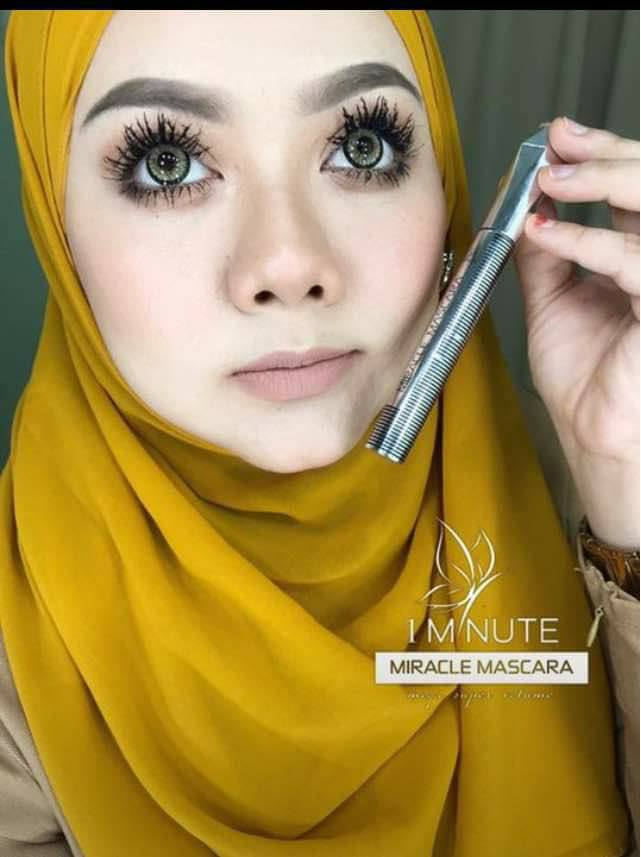 1 MINUTE MIRACLE MASCARA