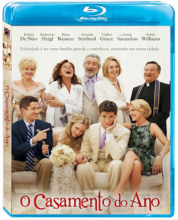 O CASAMENTO DO ANO (2013) BDRIP BLURAY 720P DUBLADO