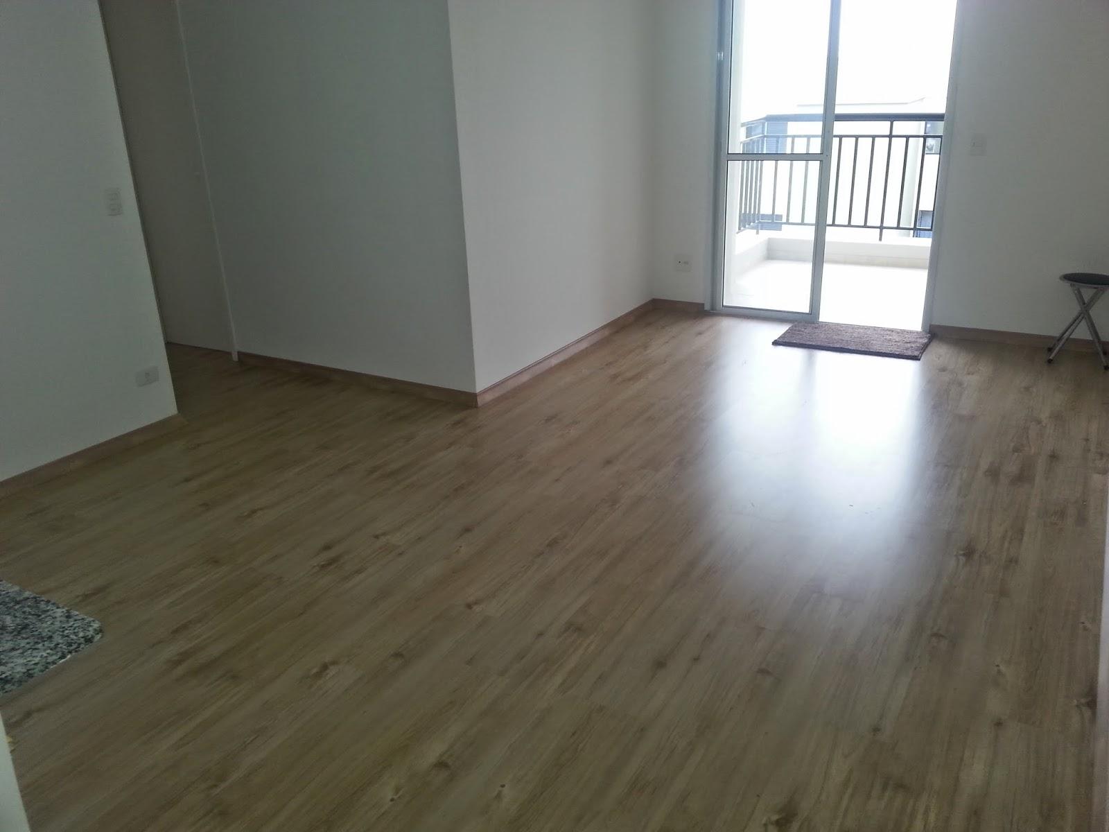 Casa da fl piso laminado ou porcelanato e o escolhido for Pisos apartamentos pequenos