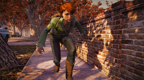 Screen Shot Of State of Decay (2013) Full PC Game Free Download At Downloadingzoo.Com