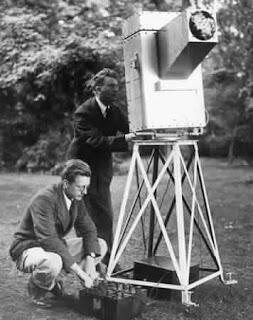 تعرف على John Logie Baird مخترع التلفاز الذي أدهش العلماء