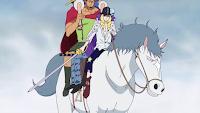 One Piece Episode 692 Subtitle Indonesia