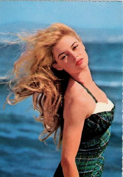 Brigitte Bardot, France Super Hot And Sexy, Models Photo,