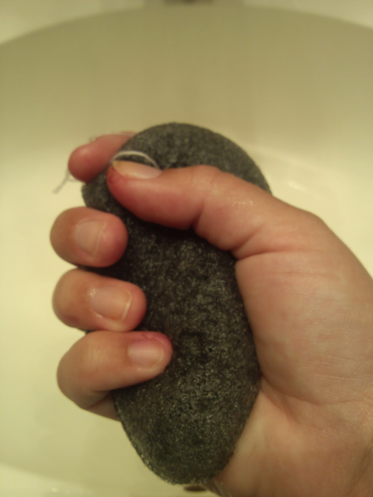MY Konjac Facial Sponge Review
