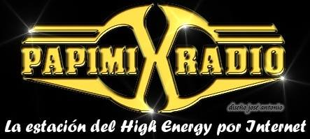 Musica High Energy de PAPIMIX-RADIO