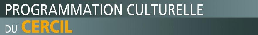 La programmation culturelle du Cercil-Musée Mémorial des enfants du Vel d'Hiv